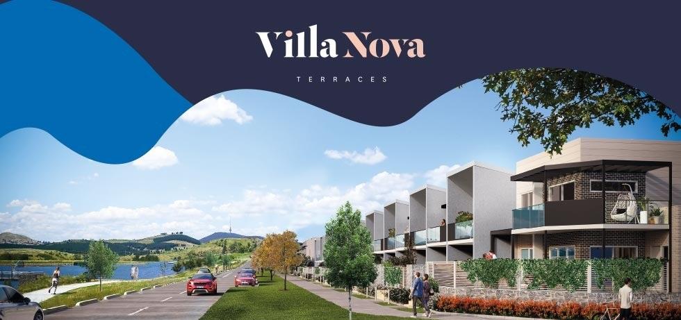 Villa Nova Coombs